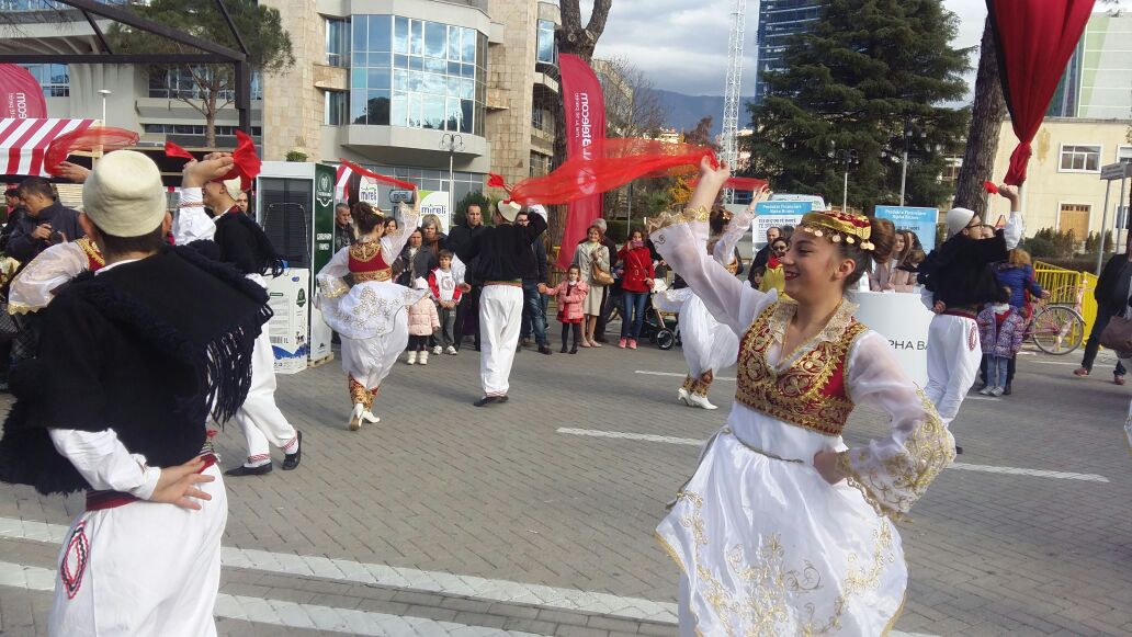 Panairi – Shqipëria punon tokën